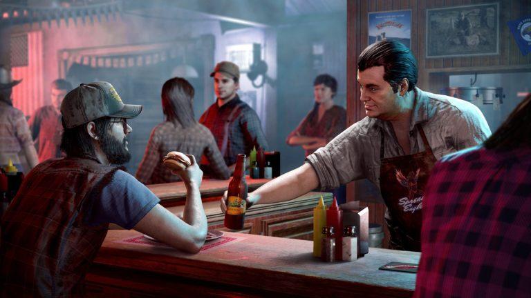 Ошибка обновления Uplay в Far Cry 5