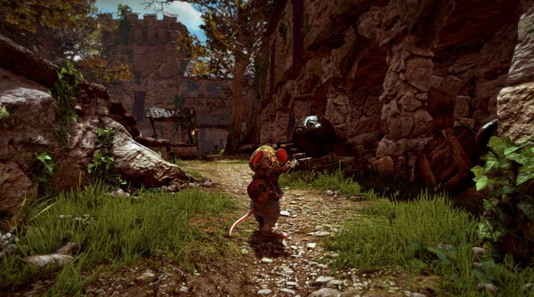 Системные требования Ghost of a Tale