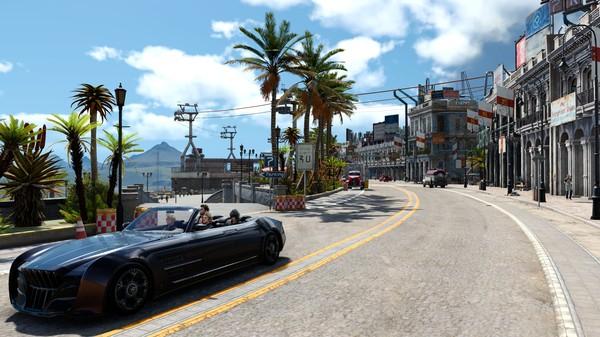 Как запустить Final Fantasy XV на AMD Phenom
