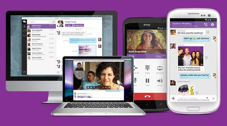 Почему в Viber не отправляются фото