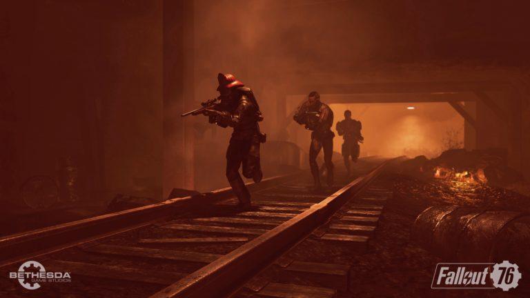 Возможные системные требования Fallout 76 на ПК