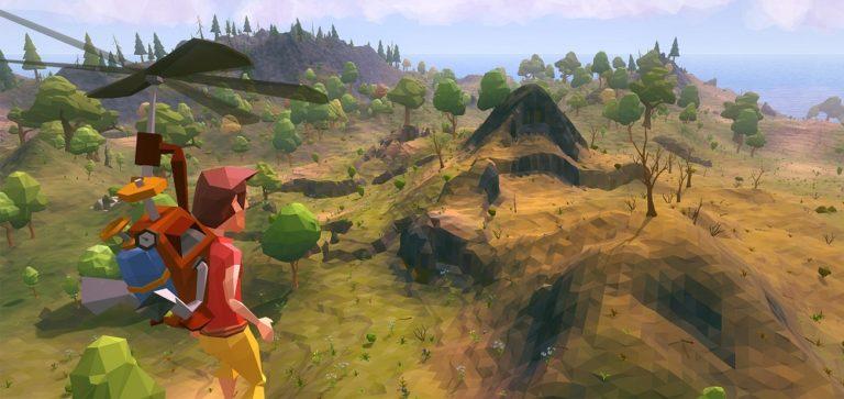 Обзор игры Ylands. Достойный представитель жанра «песочница» и замена Minecraft.