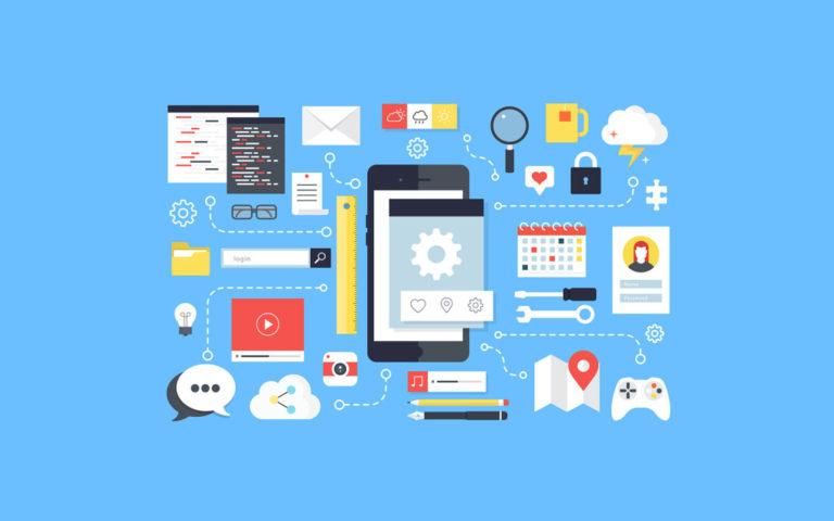 Разработка мобильных Android приложений
