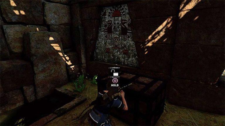 Где найти отмычку в Shadow of the Tomb Raider