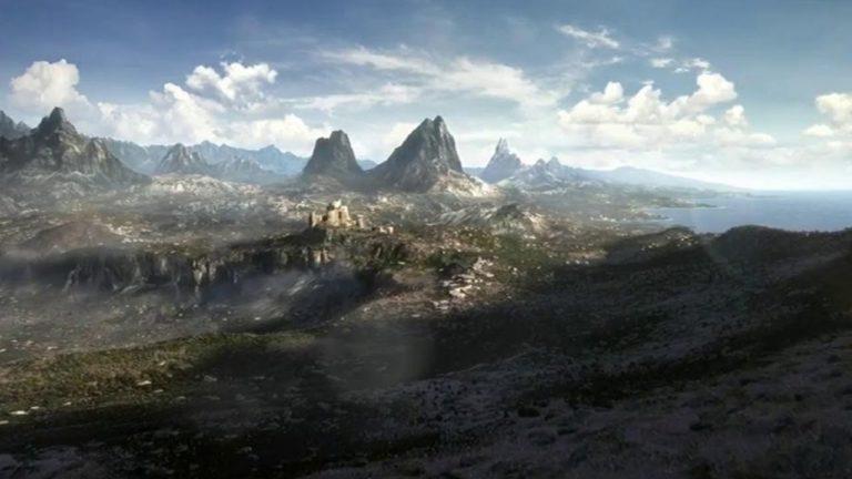 Возможная дата выхода The Elder Scrolls 6: «Redfall»