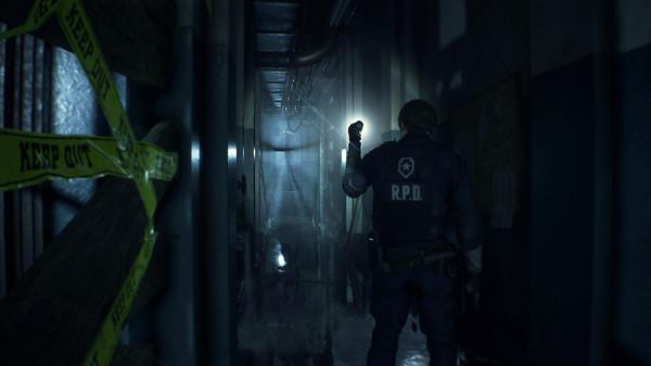 Системные требования Resident Evil 2 Biohazard (RE:2)