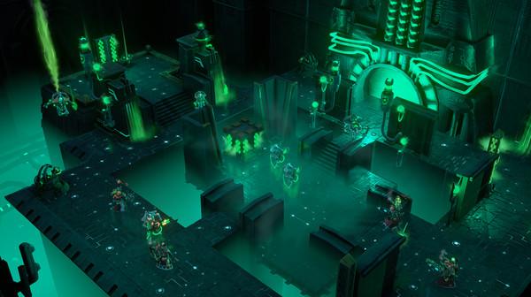 Системные требования Warhammer 40,000: Mechanicus