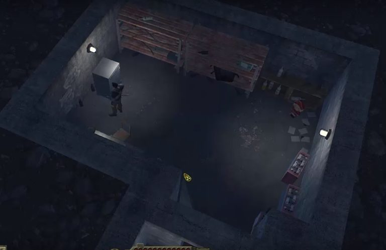 Где взять код от сейфа в Отрадном — Atom RPG