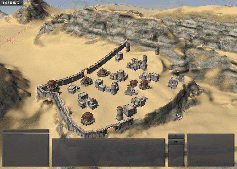 Где лучше строить базу в Kenshi