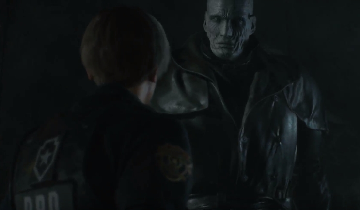 Можно ли убить Тирана (Мистера X) в Resident Evil 2 Remake