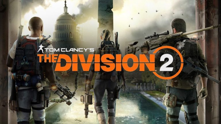 Опубликованы системные требования The Division 2