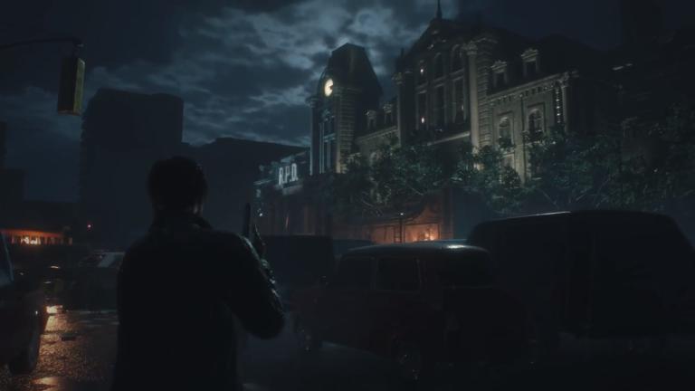 Как получить бесконечные патроны в Resident Evil 2 Remake