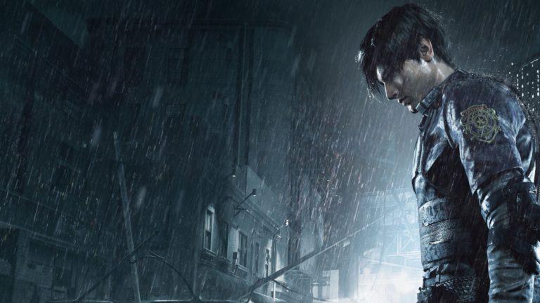 Как получить все достижения в Resident Evil 2 Remake
