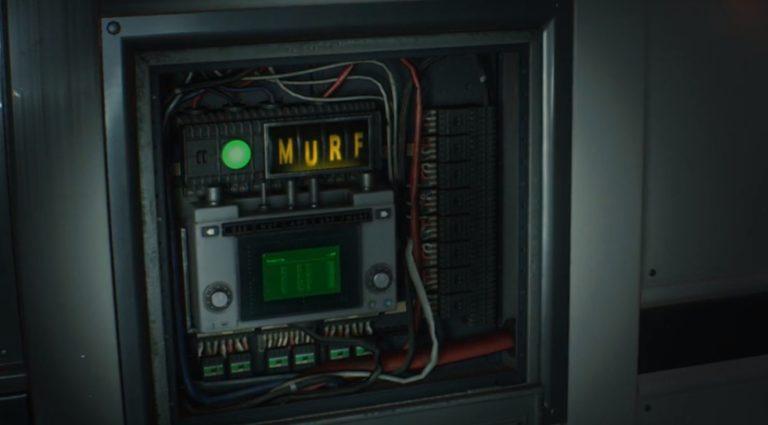 Как поставить модулятора сигнала в Resident Evil 2 Remake