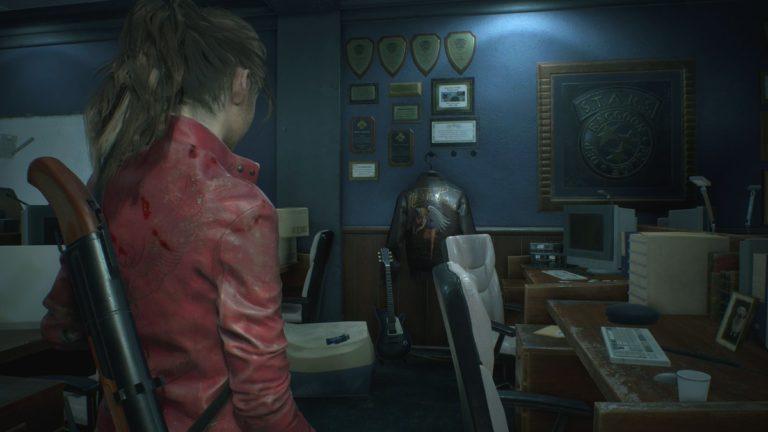 Не видит видеокарту в Resident Evil 2 Remake — что делать?
