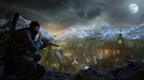 Дата выхода и системные требования Sniper Elite V2 Remastered