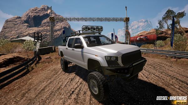 Системные требования Diesel Brothers: Truck Building Simulator