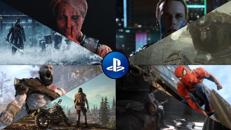 Прокат игр и аккаунтов для PS4 на сайте igrostore.net