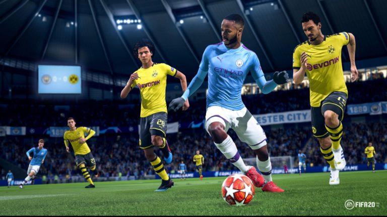 FIFA 20: Больше, чем обычно