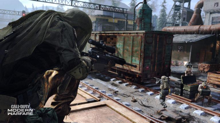 Отзывы игроков о Call of Duty: Modern Warfare 2019