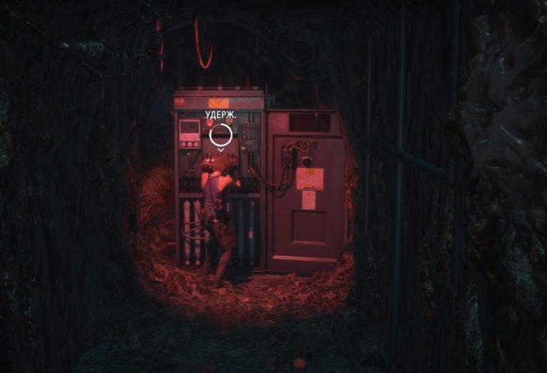 Как включить все рубильники в Resident Evil 3 Remake